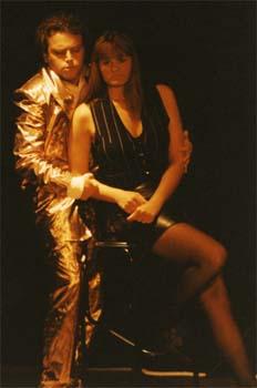 Vienna Summer Love mit Eva Maria Marold